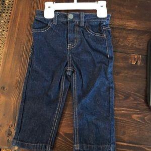 Kids Nautica Jeans
